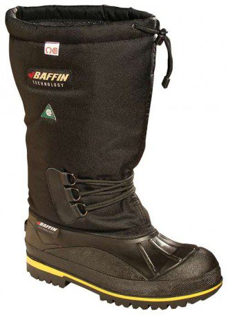 Baffin James Bay ST&P, Men's