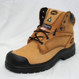 Viper Task 6″ Safety Toe Work Boot