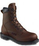 Redwing Unlined Boot