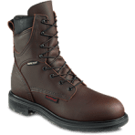 Redwing Gortex boot, regular toe