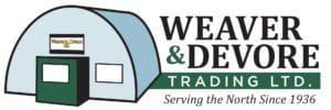 Weaver & Devore Trading Ltd