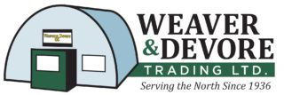 Weaver and Devore Trading Ltd